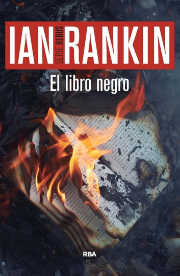 El libro negro ebook by Ian Rankin