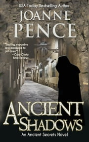 Ancient Shadows ebook by Joanne Pence