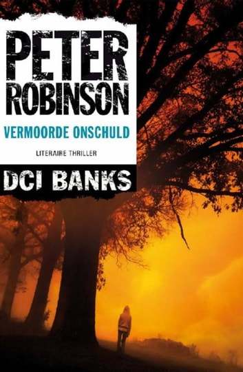 Vermoorde onschuld ebook by Peter Robinson