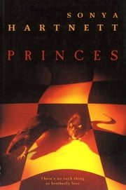 Princes ebook by Sonya Hartnett