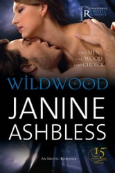 Wildwood ebook by Janine Ashbless