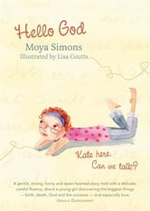 Hello God ebook by Moya Simons