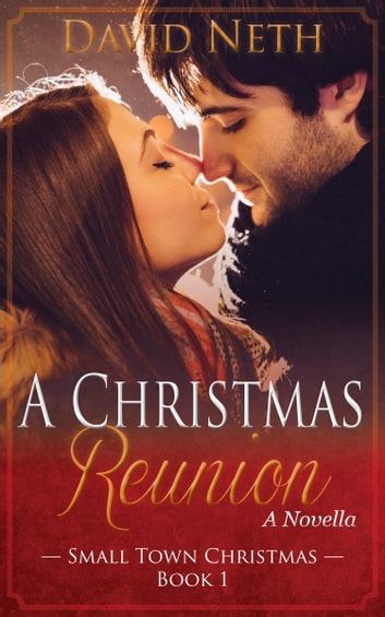 A Christmas Reunion ebook by David Neth