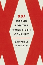XX: ebook by Campbell McGrath