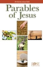 Parables of Jesus ebook by Benjamin Galan