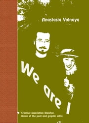 We are I ebook by Anastasia Volnaya