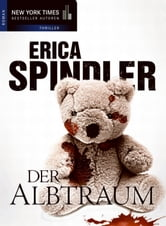 Der Albtraum ebook by Erica Spindler