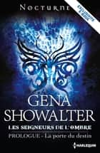 La porte du destin ebook by Gena Showalter