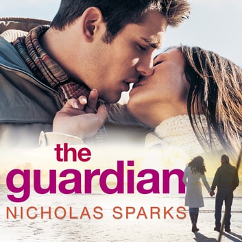 The Guardian audiobook by Nicholas Sparks