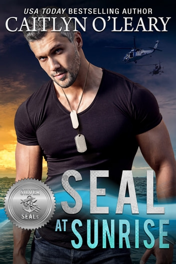SEAL at Sunrise ebook by Caitlyn O'Leary,Suspense Sisters