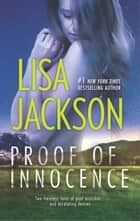 Proof of Innocence - An Anthology ebook by Lisa Jackson