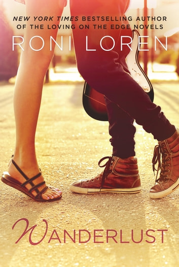 Wanderlust ebook by Roni Loren
