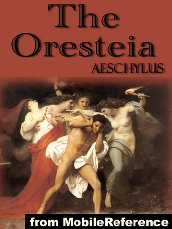 eumenides importance of gender in aeschylus oresteia The eumenides analysis the eumenides begins with the priestess of apollo honouring the peaceful and willing succession of prophetic powers from earth, to eternal law, phoebe and then to apollo.