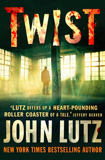 Twist ebook by John Lutz
