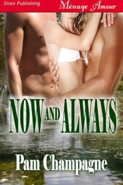 Now and Always ebook by Pam Champagne