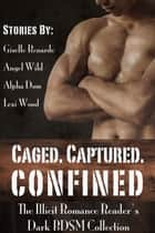 Caged. Captured. Confined.: The Illicit Romance Reader's Dark BDSM Collection ebook by