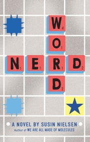 Word Nerd ebook by Susin Nielsen