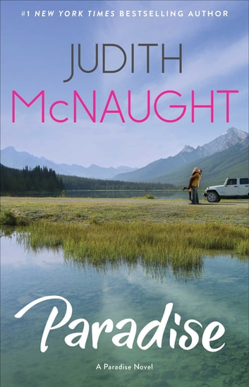 Paradise ebook by Judith McNaught