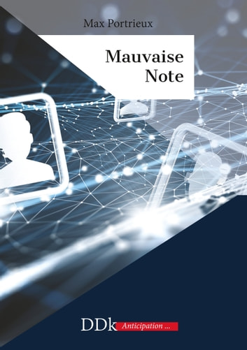 Mauvaise note ebook by Max Portrieux