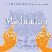 Meditation Book ebook by Charla Devereux,Fran Stockel