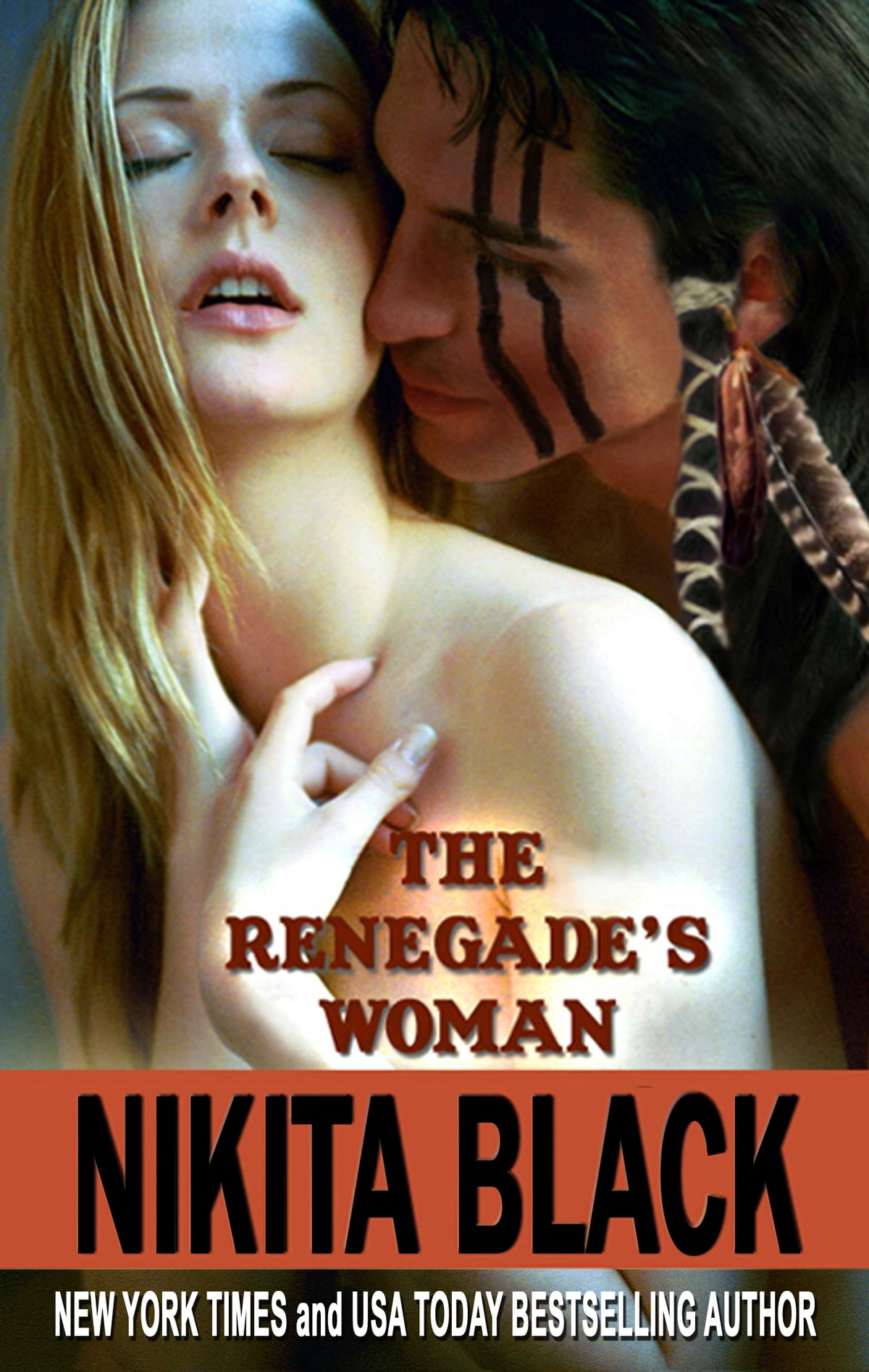 The Renegade's Woman eBook by Nikita Black - 1230000559300 | Rakuten Kobo