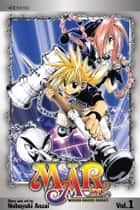 MÄR, Vol. 1 ebook by Nobuyuki Anzai, Nobuyuki Anzai