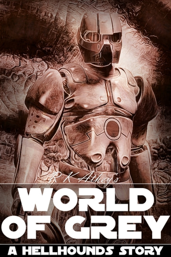 World of Grey ebook by R K Athey