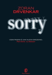 Sorry ebook by Zoran Drvenkar