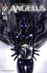 Angelus #5 (of 6) ebook by Ron Marz, Stjepan Sejic, Troy Peteri