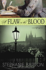 A Flaw in the Blood ebook by Stephanie Barron