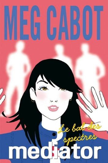 Mediator 3 eBook by Meg Cabot