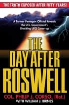 The Day After Roswell ebook by