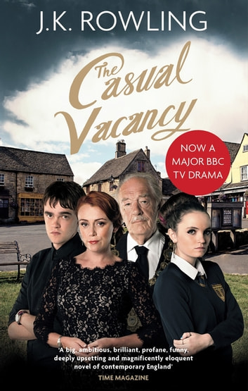 The Casual Vacancy eBook by J.K. Rowling
