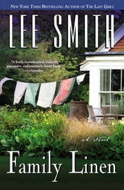 Family Linen ebook by Lee Smith