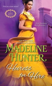 Heiress for Hire ebook by Madeline Hunter