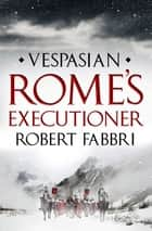 Rome's Executioner ebook by