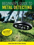 Beginners Guide to Metal Detecting: Everything you need to know...