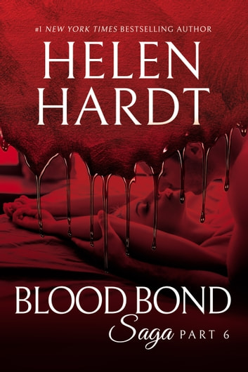 Blood Bond: 6 ebook by Helen Hardt