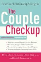 The Couple Checkup ebook by David Olson