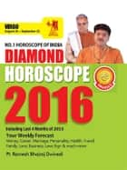 Diamond Horoscope 2016 : Virgo ebook by Dr. Bhojraj Dwivedi, Pt. Ramesh Dwivedi