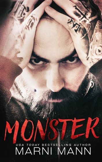 Monster ebook by Marni Mann
