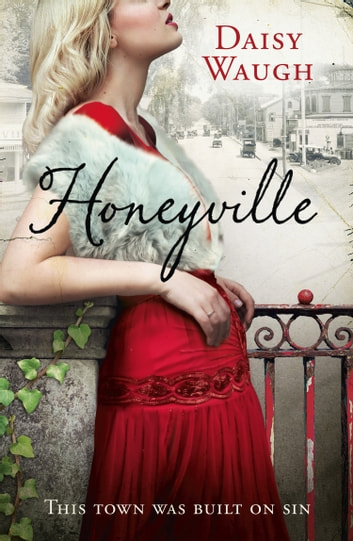 Honeyville ebook by Daisy Waugh