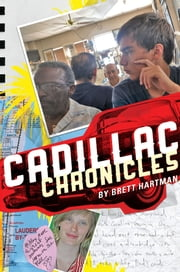 Cadillac Chronicles ebook by Kobo.Web.Store.Products.Fields.ContributorFieldViewModel