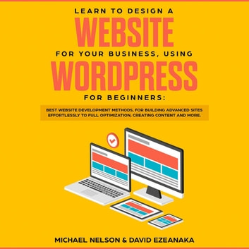 Wordpress Web Design For Dummies Ebook