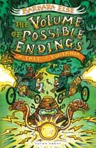 The Volume of Possible Endings - A Tale of Fontania ebook by Sam Broad, Barbara Else