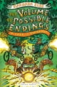 The Volume of Possible Endings - A Tale of Fontania ebook by Sam Broad,Barbara Else