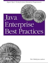 Java Enterprise Best Practices ebook by O'Reilly Java Authors