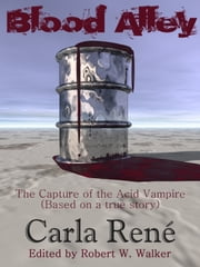 Blood Alley ebook by Carla René