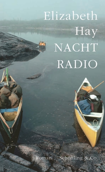 Nachtradio ebook by Elisabeth Hay