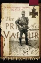 The Price of Valour ekitaplar by John Hamilton